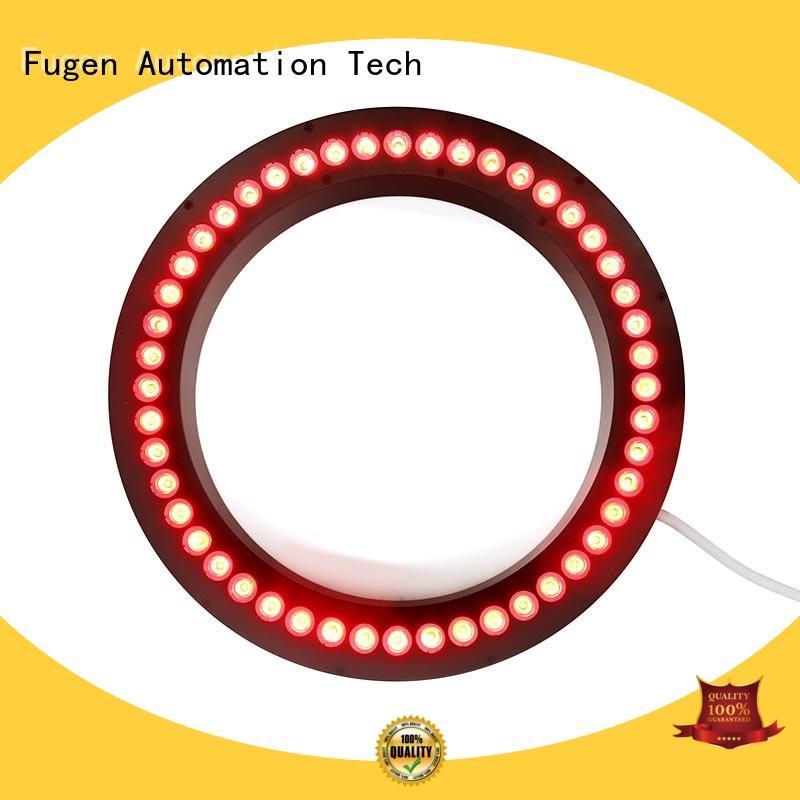 Fugen ring light illuminator manufacturer for IC elements