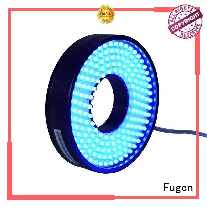 Fugen professional machine vision ring light wholesale for IC elements