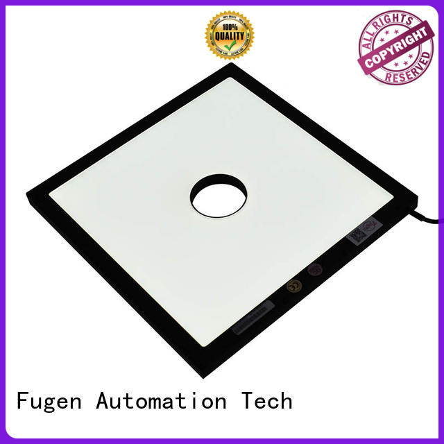 professional backlighting supplier for inspection