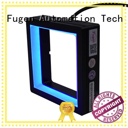 Fugen reliable smart lighting source square light design for scratches