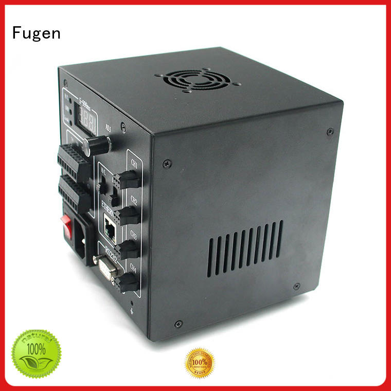 Fugen dmx led controller supplier