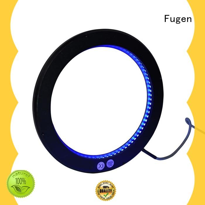 Fugen high power led ring illuminator directly sale for inspection