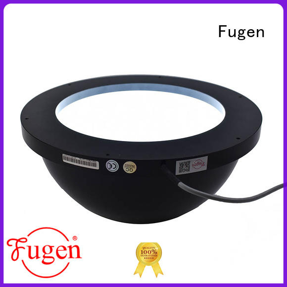 dome light fixture series for inspection Fugen