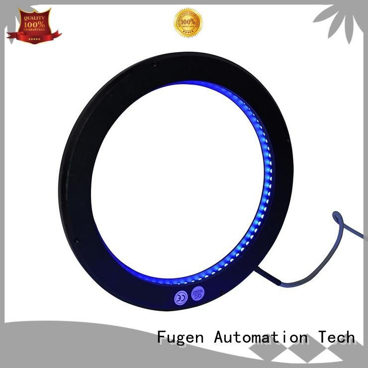 Low Angle Ring Light With wave soldering technology