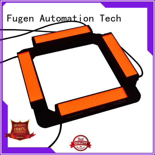 Fugen real easy to install machine vision bar light supplier for inspection