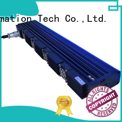 Fugen high brightness scan light good heat dissipation for inspection