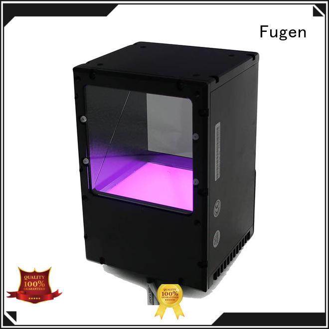 Fugen coaxial light manufacturer for investigate