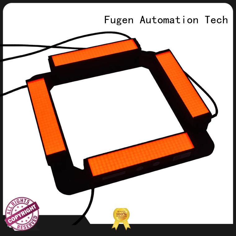 Fugen brightest led light bar wholesale for connector