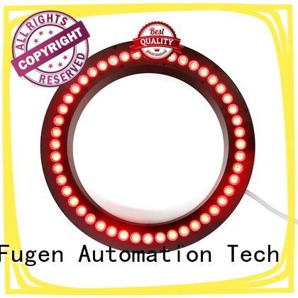 machine vision ring light for inspection Fugen