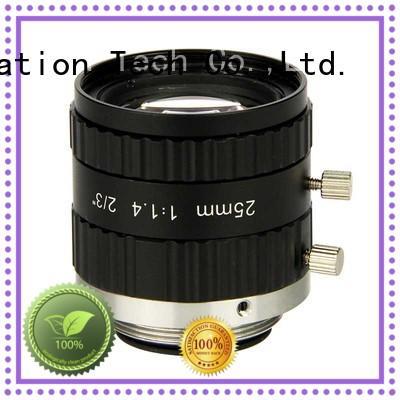 Fugen quality flexible lens manufacturer for photo