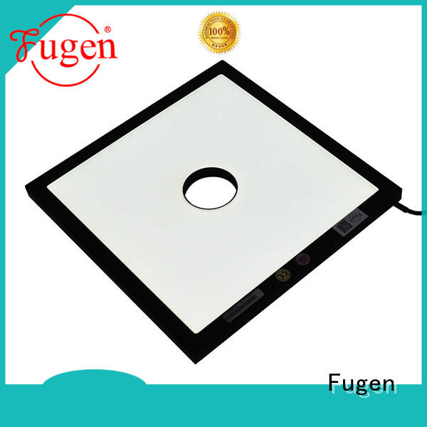 machine vision led backlight supplier for connector terminals Fugen