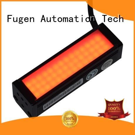 Fugen real brightest led light bar manufacturer for lCd panels