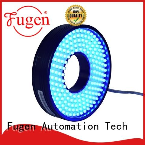 quality low angle ring light manufacturer for inspection