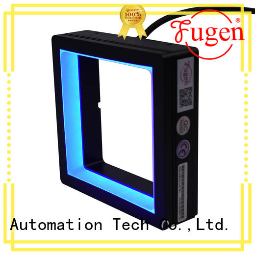 Fugen square light series for scratches