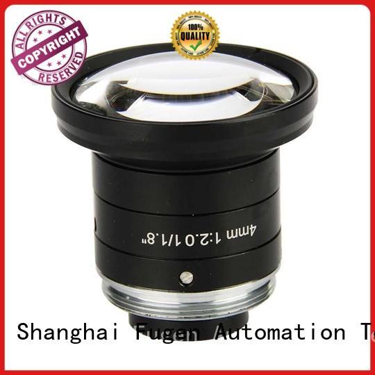 Fugen reliable industrial test lens