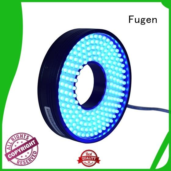 Fugen quality low angle ring light wholesale for IC elements