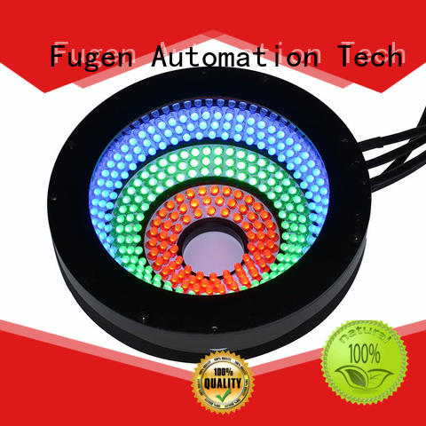 Fugen 4 colors automated optical inspection light wholesale for inspection