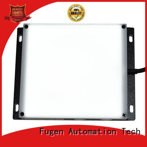 Fugen professional industry inspection back led light for connector terminals