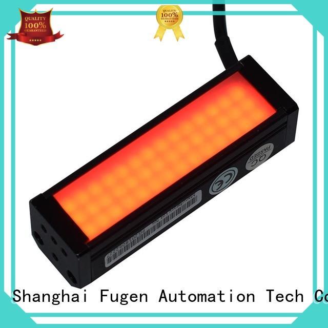 Fugen high uniform led work lights directly sale for surface scratches