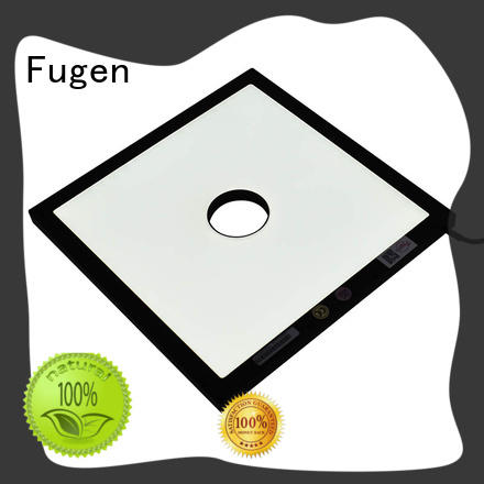 Fugen led back light supplier for connector terminals