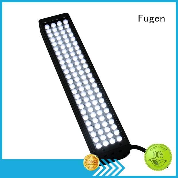 high uniform brightest led light bar customized for inspection