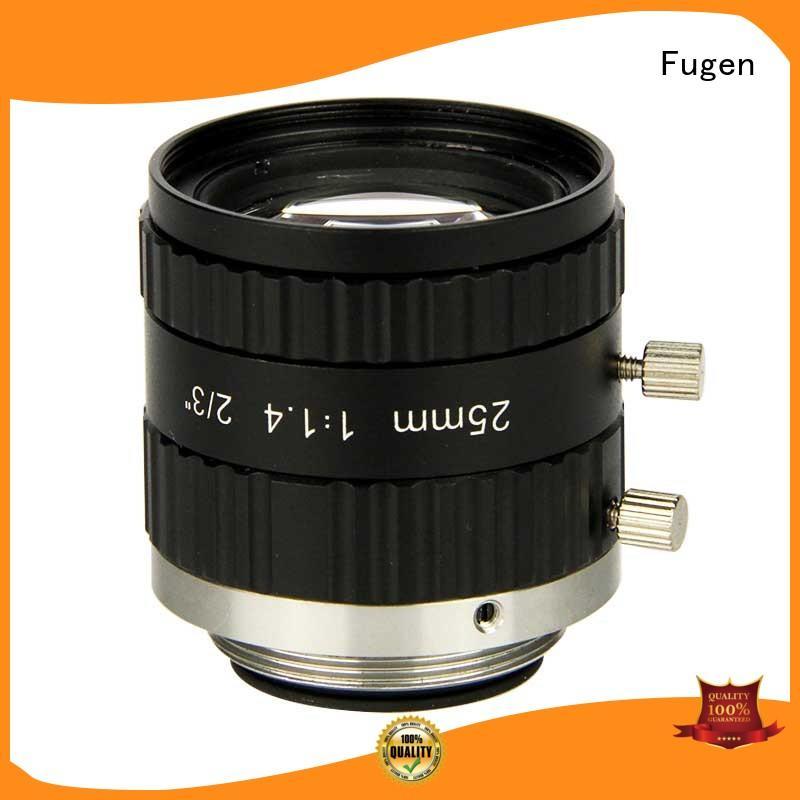 Fugen reliable digital camera lenses supplier
