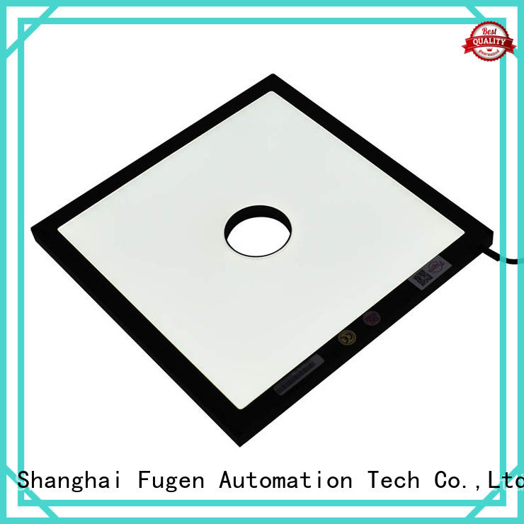 Fugen professional backlighting series for connector terminals
