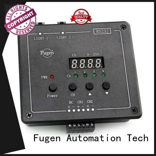 Fugen stable light controller series for led light