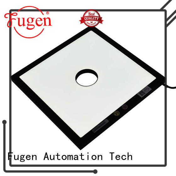 Fugen backlite series for connector terminals