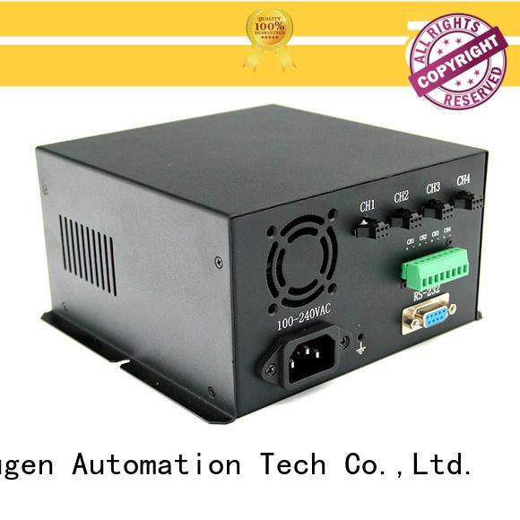 Fugen 12 levels voltage pulse dmx led controller manufacturer
