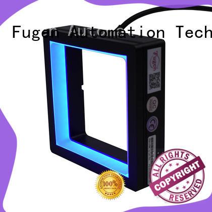 Fugen square light directly sale for inspection
