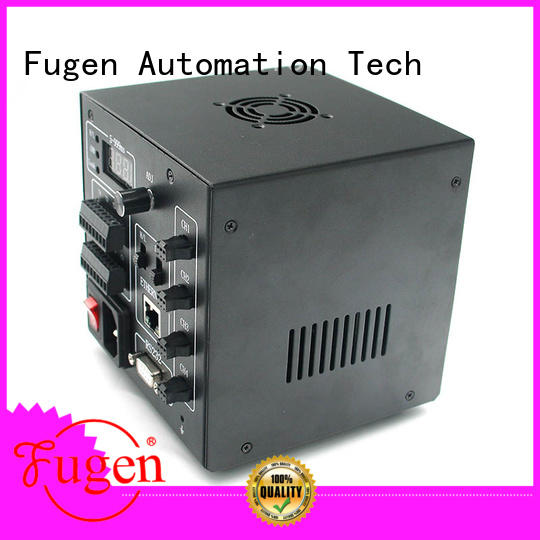 Fugen 12 levels voltage pulse power supply controller customized