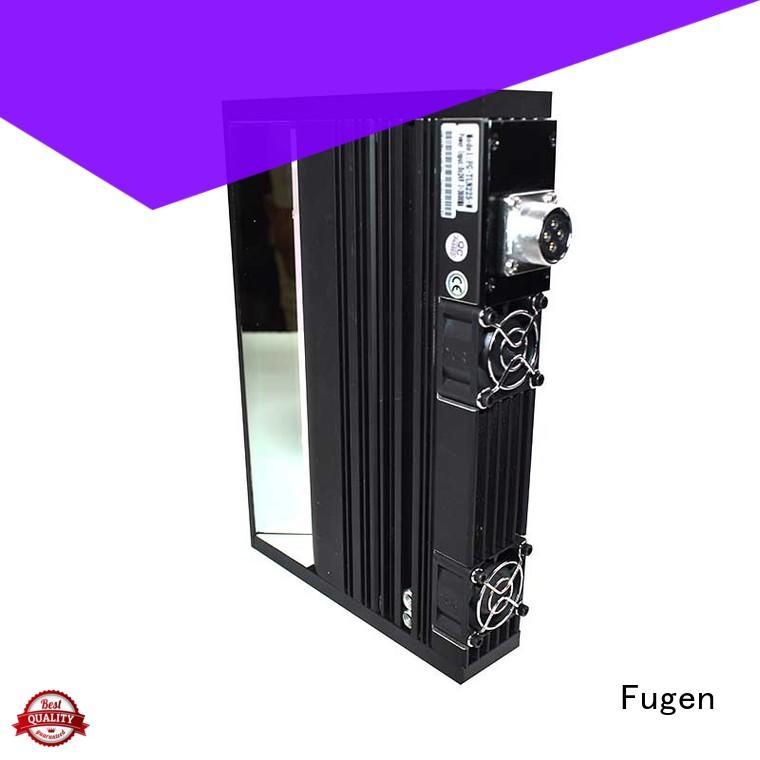 Fugen scanner light factory for inspection