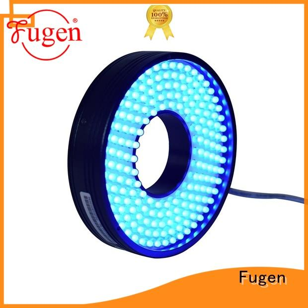 machine vision ring light series for IC elements Fugen