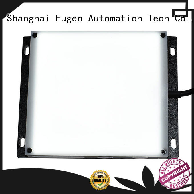 high quality machine vision led backlight customized for inspection