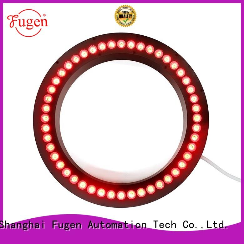 Fugen professional ring light directly sale for IC elements