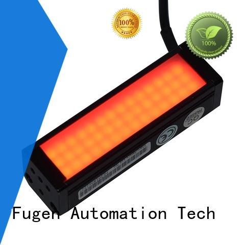 Fugen durable bar light fixture supplier for inspection