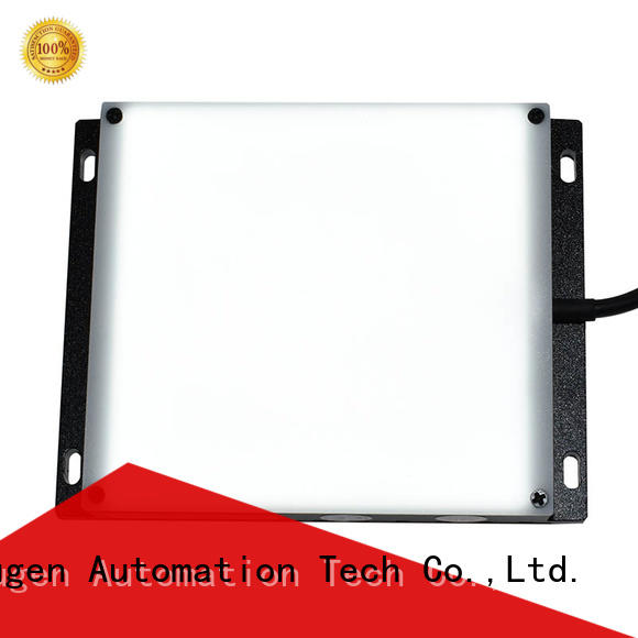 high quality machine vision led backlight wholesale for connector terminals