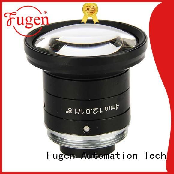 Fugen popular c-mount machine camera lenses