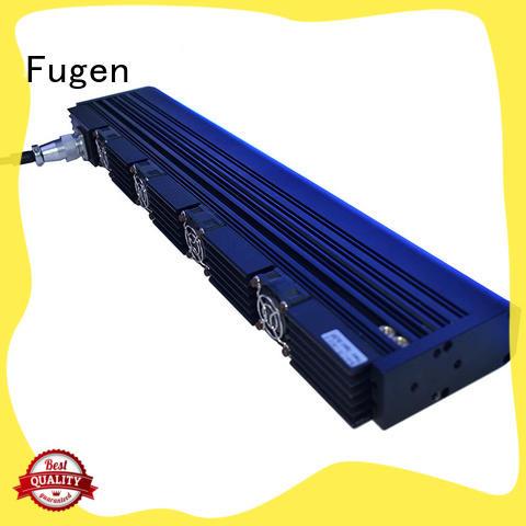 Fugen scanner light supplier for inspection