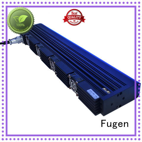 Fugen durable led scanner light for surface scratches
