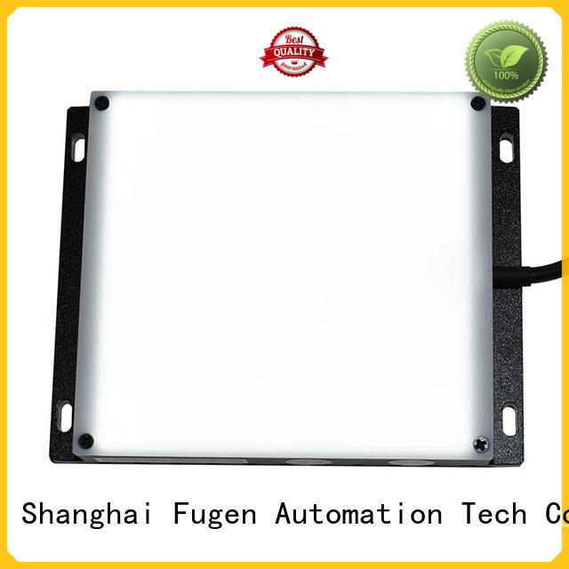 Fugen backlighting series for inspection