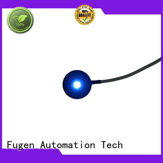 Fugen reliable machine vision spot light directly sale for LCD