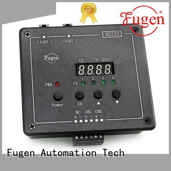 Fugen stroboscopic dmx light controller manufacturer