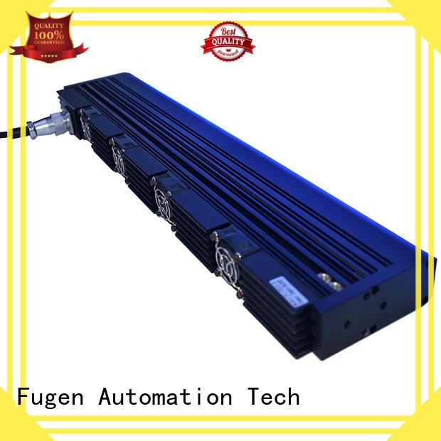 Fugen high brightness led scanner light series for lcd panels