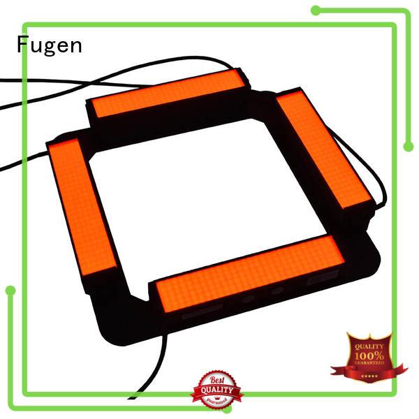Fugen high density wholesale bar lights manufacturer for connector