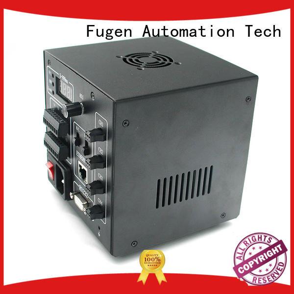 Fugen dmx light controller customized for led light