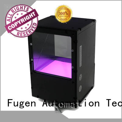 Fugen coaxial light series for investigate