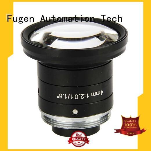 quality flexible lens design