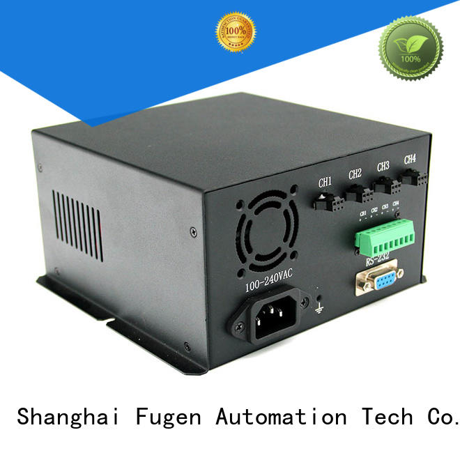 firm lighting controller customized for led light Fugen